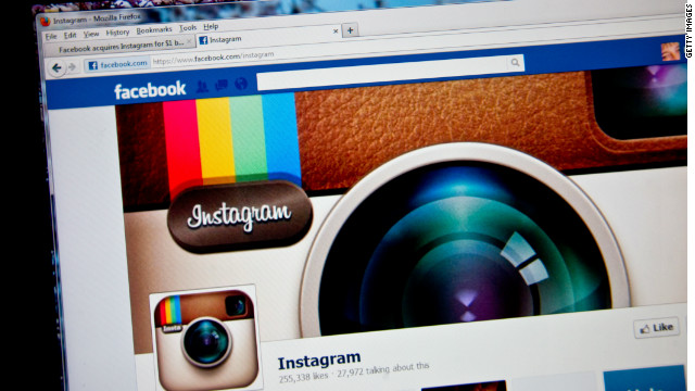 Can Instagram sell your photos?