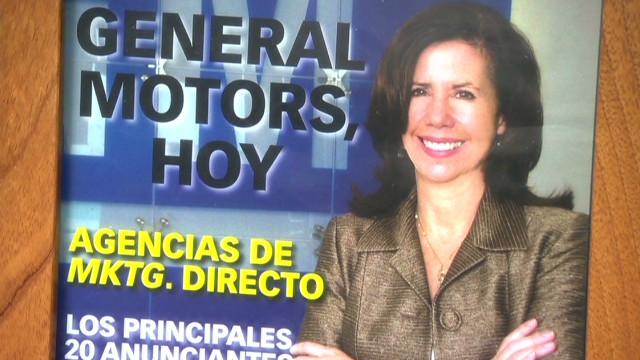 leading women grace lieblein general motors_00011011