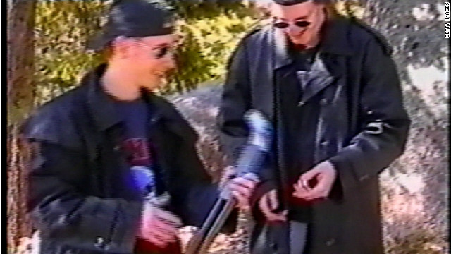 1999: Columbine High School