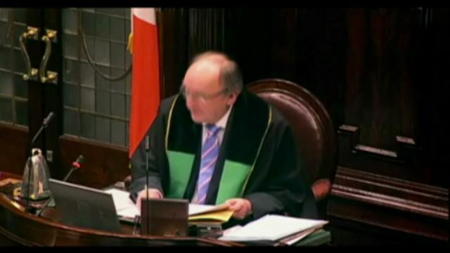 Ireland amends abortion law