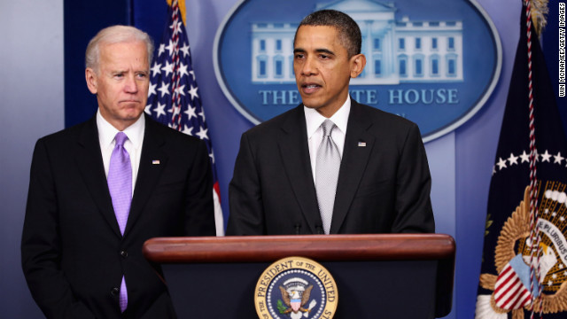 Obama pledges actions on guns