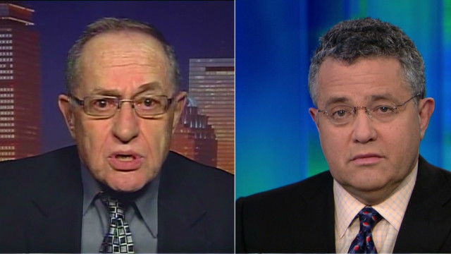 pmt ct shooting alan dershowitz jeffrey toobin security_00004702