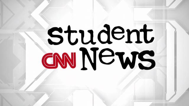 CNN Student News - 12/20/12