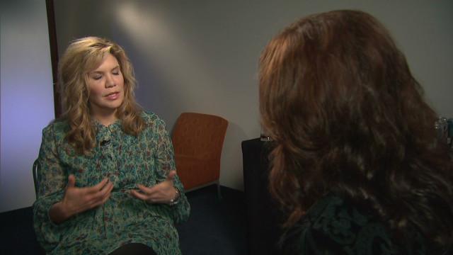 Alison Krauss: Sing what's true