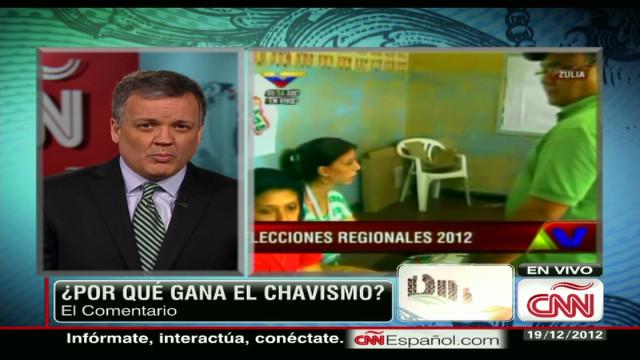 cnn dinero comentario por que gana el chavismo_00010817