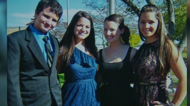 Family's Christmas without Newtown hero