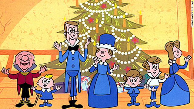 "NBC will air ""Mister Magoo's Christmas Carol"" tonight for the first time since 1967."
