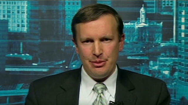 Murphy: NRA plan doesn't make sense