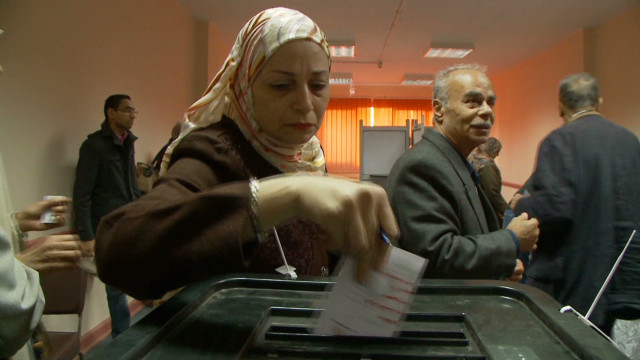 LOK Sayah Egypt Vote Saturday_00005604