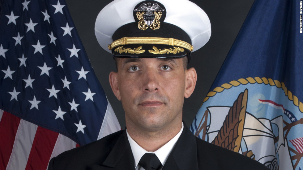 SEAL commander's death in Afghanistan an apparent suicide ...