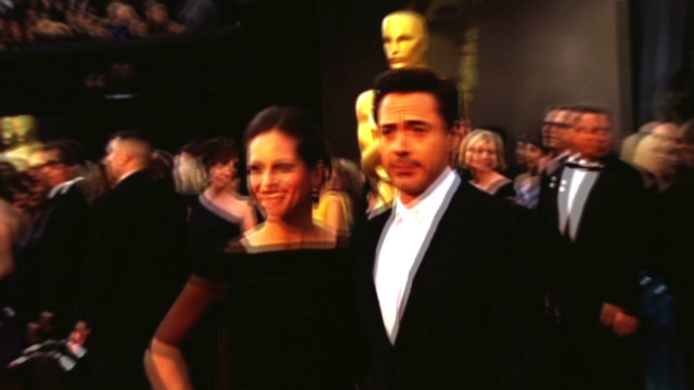 2012: Robert Downey Jr. on top!