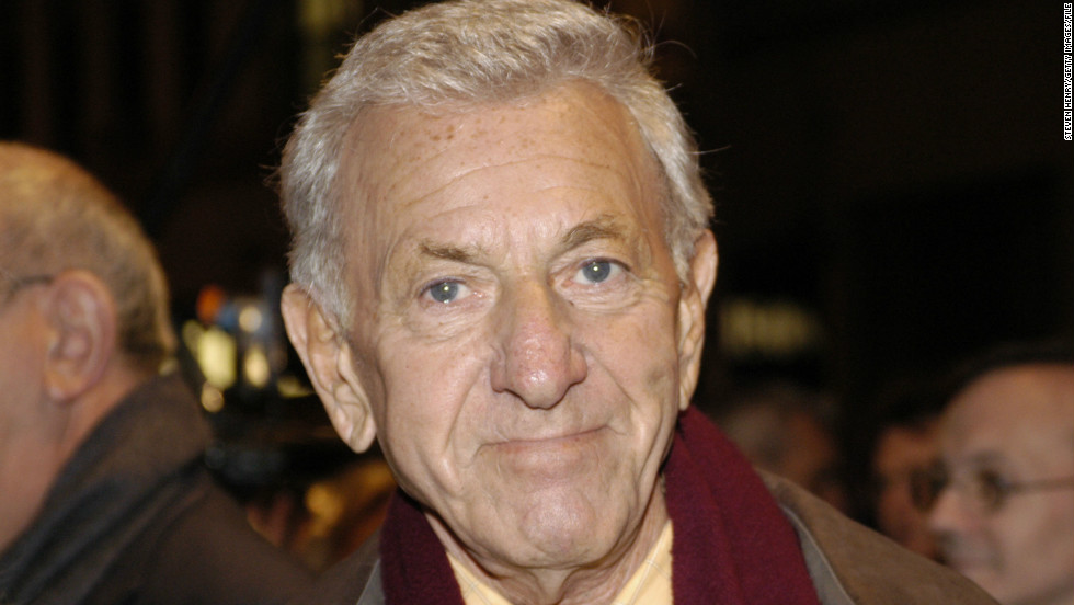 "<a href=""http://www.cnn.com/2012/12/24/showbiz/jack-klugman-dies/index.html"">Actor Jack Klugman</a>, best known for playing messy sportswriter Oscar Madison in TV's ""The Odd Couple,"" died December 24 at age 90. Klugman won two Emmys for his role in the sitcom, plus won an Emmy in 1964 for a role in ""The Defenders."" Klugman also starred in ""Quincy, M.E."" as medical examiner Dr. R. Quincy from 1976 to 1983."