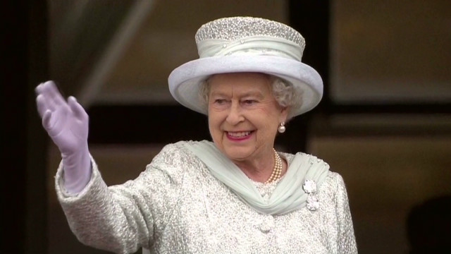 A look back at the Queen's Jubilee year