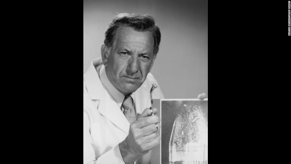 "Klugman starred in ""Quincy M.E."" as medical examiner Dr. R. Quincy from 1976 to 1983."