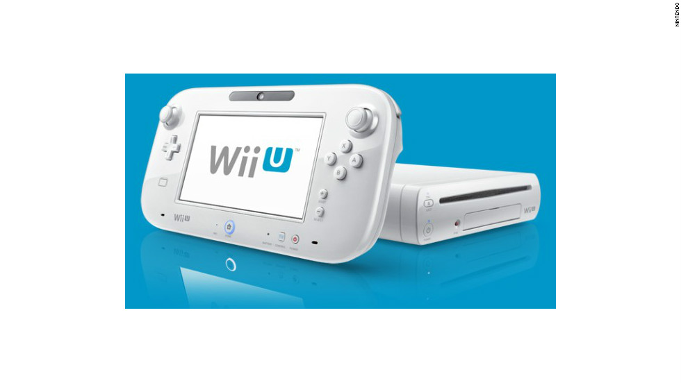 Nintendo, which revolutionized video gaming six years ago with its motion-controlled Wii, tried to reboot its aging system with a new console that incorporates a touchscreen tablet controller.