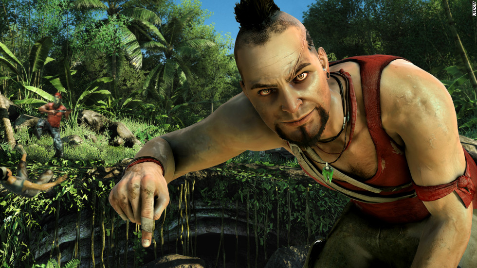 """Far Cry 3"" is a character-centered story of adventure set in an open-sandbox world where exploration is key to survival."