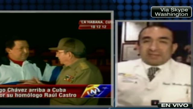 cnnee health chavez venezuela interview_00010310