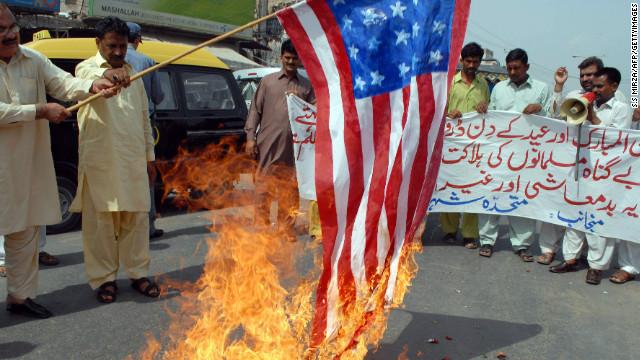 U.S. drone kill Taliban commanders