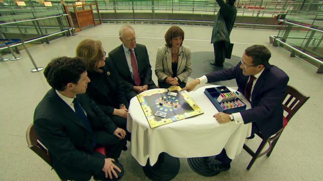 Quest's Eurozone Monopoly challenge