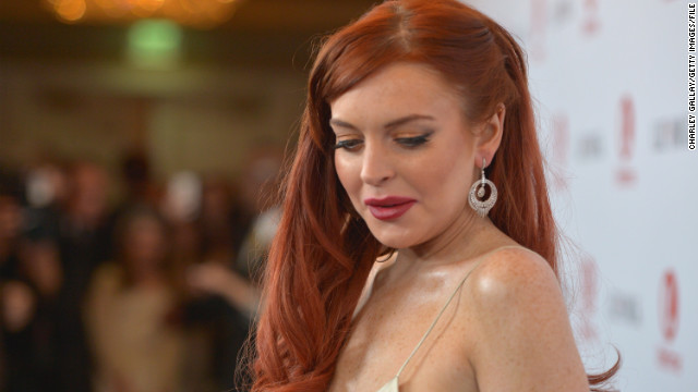 Lindsay Lohan will start the new year in a familiar way: with an upcoming court date.