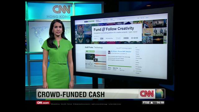 Tech 2012: Kickstarter and Foxconn