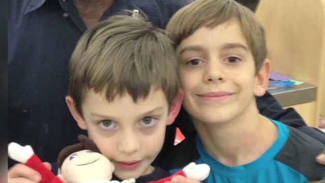 Missing Georgia boys found safe