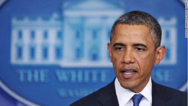 Obama back to the 'politics of gridlock'