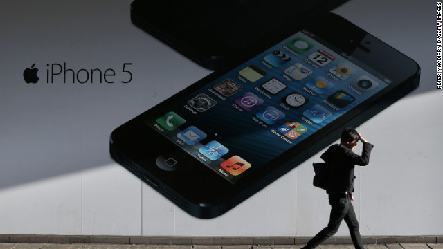 "Apple has lost the right in Brazil to market its smartphones under the ""iPhone"" name"