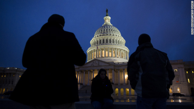 Threat of government shutdown
