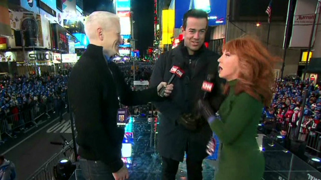 ac cnn nye anderson and kathy look for ryan seacrest carson daly_00015504