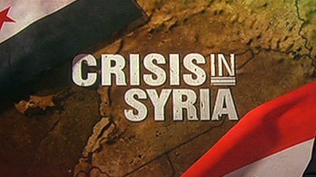 U.N.: 60,000 killed in Syria