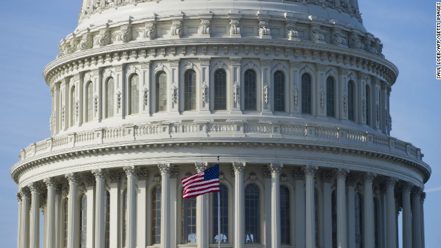 John Avlon says Congress members' pay should be put in escrow until they pass a budget.