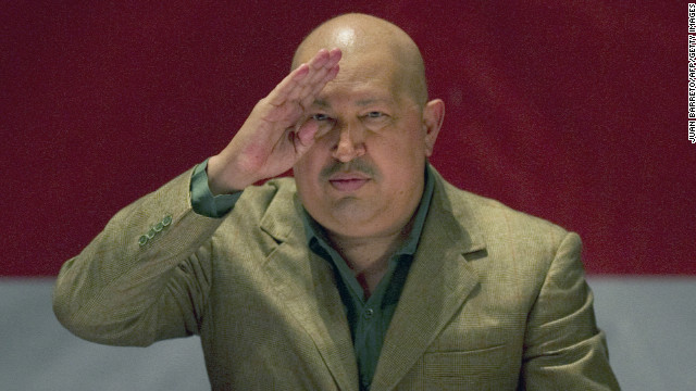 Chavez illness affects China relations