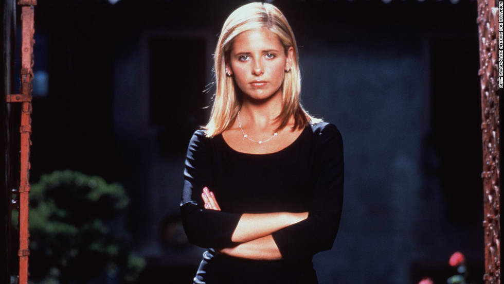 "This show -- which introduced the world to the genius of Joss Whedon (""Marvel's The Avengers"") and guaranteed post-soaps stardom for Sarah Michelle Gellar -- surprised observers when its production company, 20th Century Fox, relocated it from the WB to UPN after five successful seasons. The last thing WB viewers saw was Buffy's gravestone. The two-year deal gave us a resurrected Buffy, a musical episode, and -- after Gellar decided to depart the series -- a real finale. But don't worry, the saga continues in comic book form to this day."