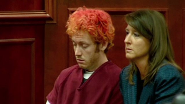 Colo. shooting suspect in court Monday