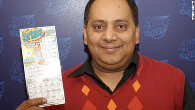 Lotto winner's death now murder mystery