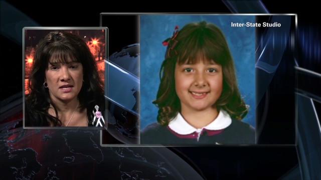 Shooting victim's mom seeks gun reform