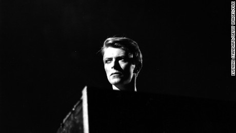 David Bowie: Watch his greatest music and video moments