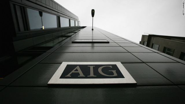 "CEO Robert Benmosche says AIG's board has ""fiduciary and legal obligations to the company and its shareholders to consider."""