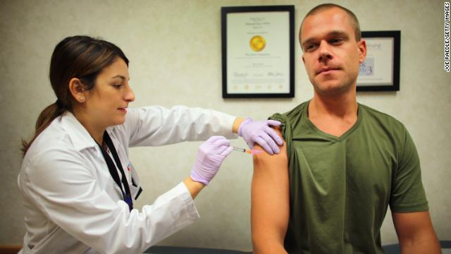 Universal flu vaccine may be in future