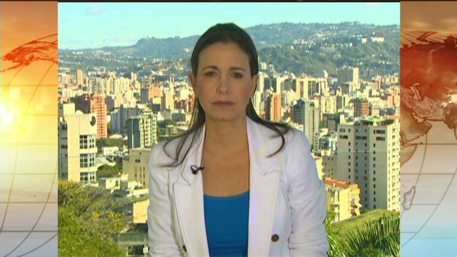 Looming Venezuelan constitutional crisis