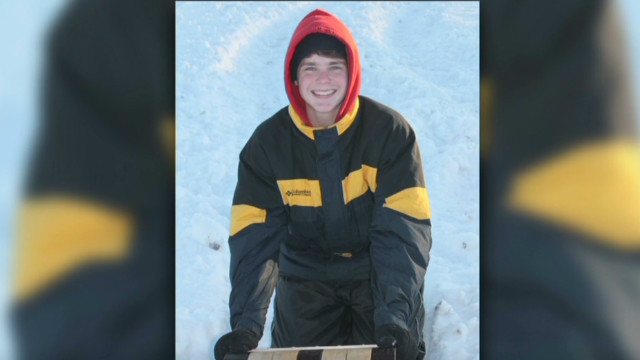 Family grieves for teen killed by flu