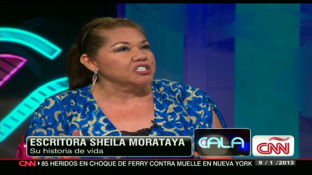 cnnee interview sheila morataya_00024730