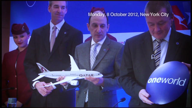 A new chapter for Qatar Airways?