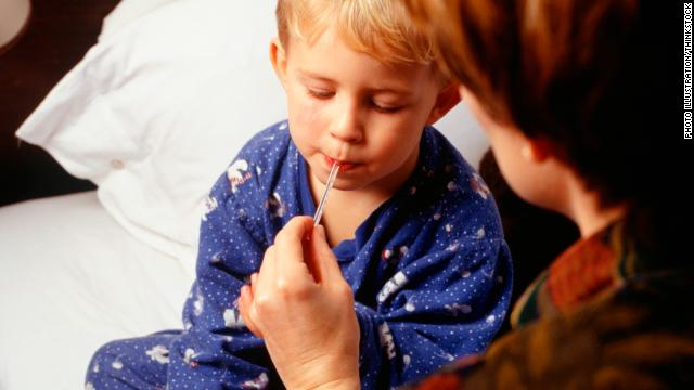 This year's flu vaccine is most effective in recent years