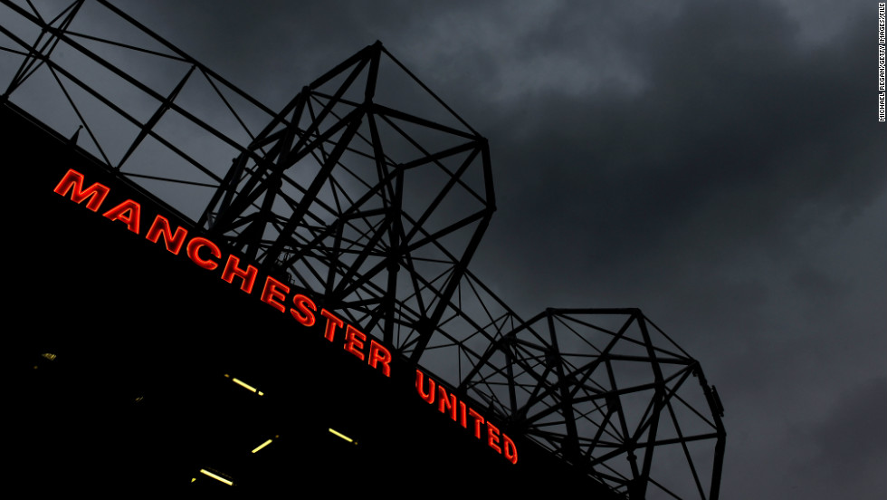 Today Manchester United has an aura of glamor and invincibility. But in 1931 and 10 years later the club's future was in peril.