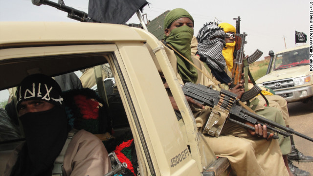 Strategies to rid Mali of extremists