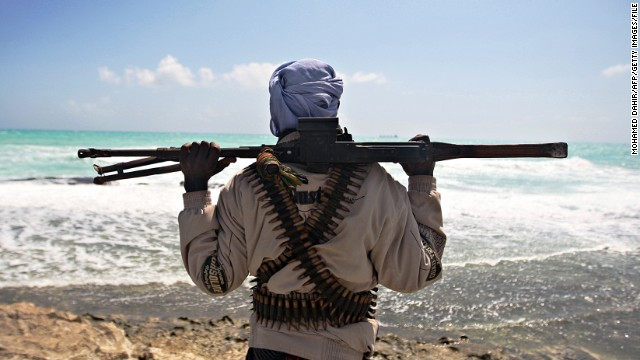 The Somali threat has been put at bay but pirates have shifted their sights elsewhere.