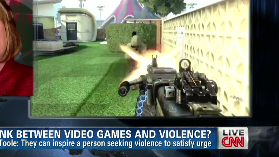 do voilent video games cause violence Video game controversies are societal and scientific arguments about whether the content of video games changes the behavior and attitudes of a player, and whether this is reflected in video.