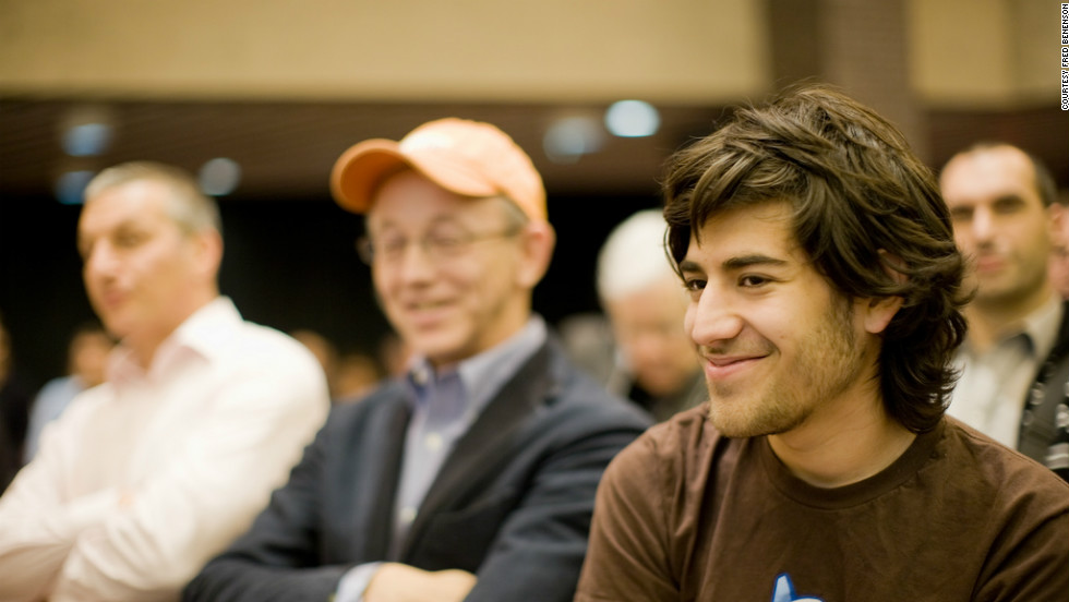 "<a href=""http://www.cnn.com/2013/01/12/us/new-york-reddit-founder-suicide/"">Aaron Swartz</a>, the Internet activist who co-wrote the initial specification for RSS, committed suicide, a relative told CNN on January 12. He was 26. Swartz also co-founded Demand Progress, a political action group that campaigns against Internet censorship."